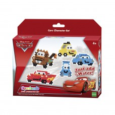 Aqua Beads Cars Character Set