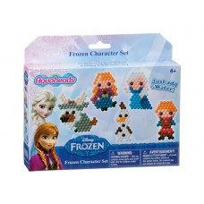 Aqua Beads Frozen Character Set