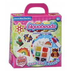 Aqua Beads Jewel Mini Playset
