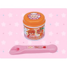 Mell Chan Baby Food
