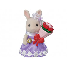Sylvanian Families Town Series - Flower Gifts Playset