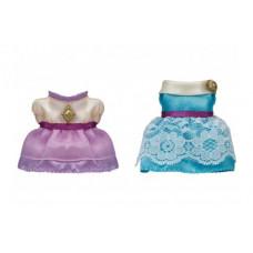 Sylvanian Families Town Series - Dress Up Set Lavender and Aqua