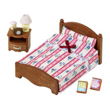 Sylvanian Families Semi Double Bed