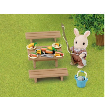 Sylvanian Families Family Barbeque Set
