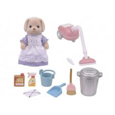 Sylvanian Families Housekeeping Set