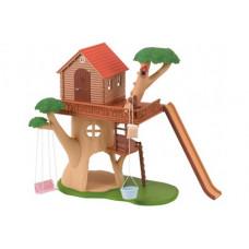 Sylvanian Families Tree House Set