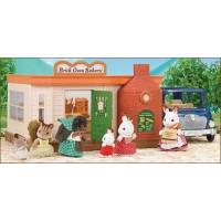 Sylvanian Families Brick Oven Bakery