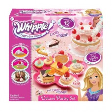 Whipple Deluxe Pastry Party