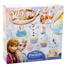 Whipple Frozen Set