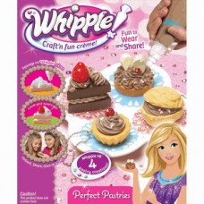 Whipple Perfect Pastries