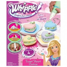 Whipple Sweet Heart Cookies